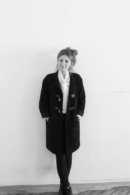 <p>Hannah Katharina Jenal forscht und bewegt sich in urbanen Nachtökonomien im städtischen Kontext und hegt eine große Leidenschaft zur Spontaneität.</p>
