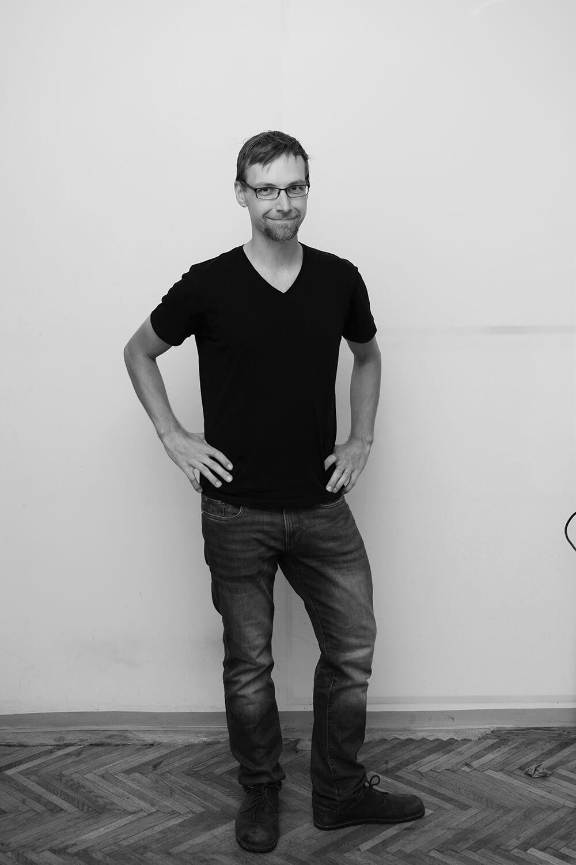 <p>Michael Erdmann arbeitet als Raumplaner in den Bereichen Stadtentwicklung und Mobilität, . Unleugbar: Velophil, fotografiebegeistert und engagiert für Ernährungssouveränität.</p>